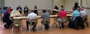 Developers meeting Norfolk County