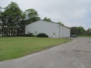 Grigg Drive surplus property