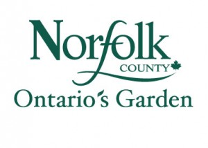 Norfolk County logo