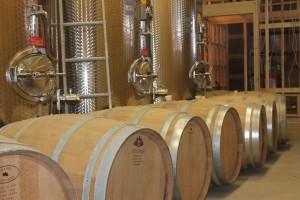 Bonnieheath Wine Barrels