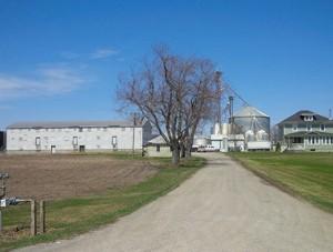 Mae-Mart Farms