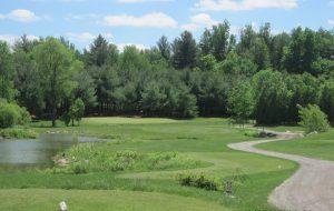 Springview Golf Course