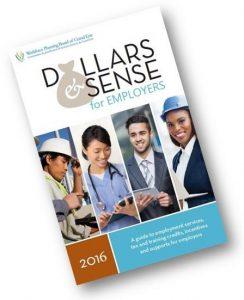 Dollars and Sense