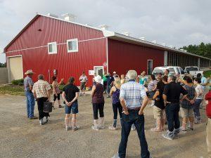 DeHooghe Farms