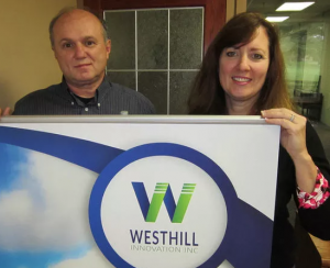 Westhill Innovation owners Simcoe Reformer