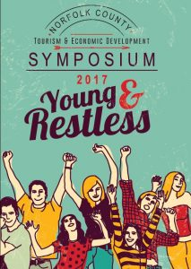 Symposium Norfolk County 2017