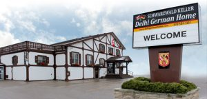 Delhi District German Home