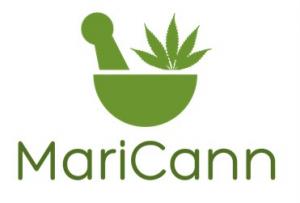 MariCann logo