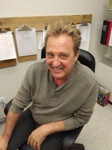 Ray Kaczmarski