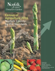 Ag Report Cover