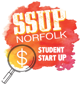 Student Start Up program Norfolk SSUP