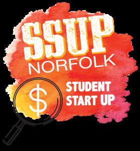 Student Start Up program Norfolk SSUP