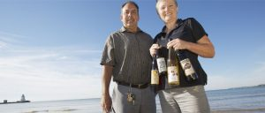 Local Norfolk County Wines