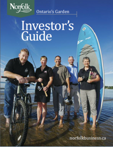 Investor's Guide Front Cover