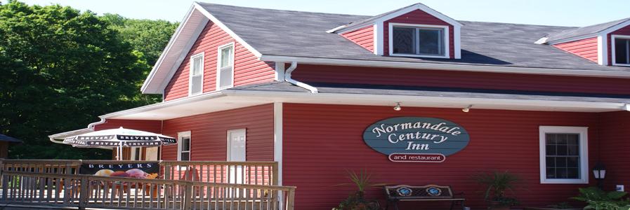 Normandale Century Inn