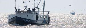 Fishing Tug