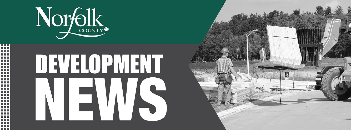 Banner Development News