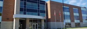 RAB Norfolk County Robinson Admin Building