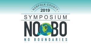 Norfolk County No Boundaries Symposium