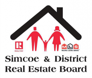 Simcoe Real Estate Board