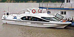 Dover Princess Cruises