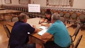 Norfolk County round tables
