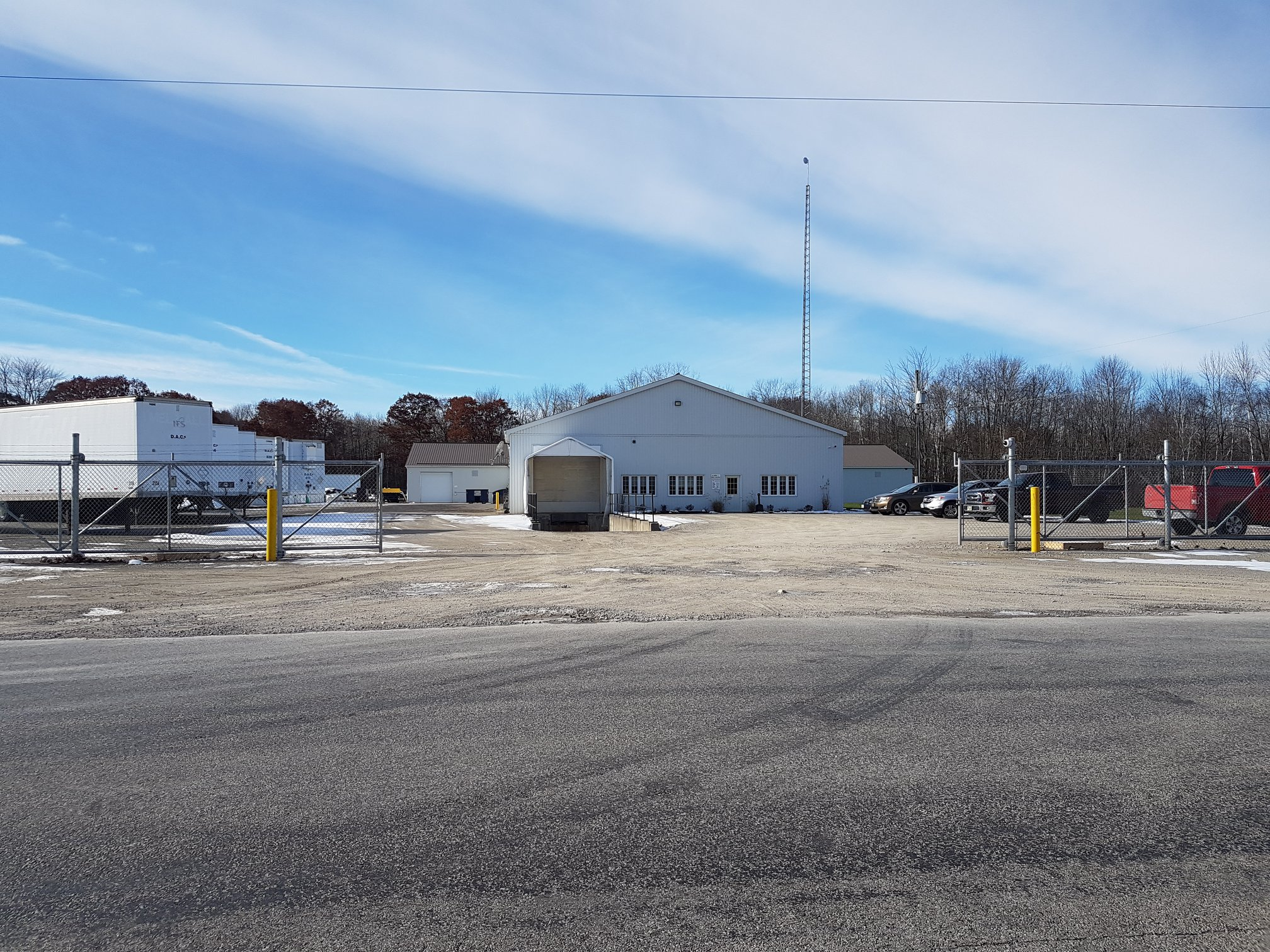 Gintech Shade Technologies Norfolk County