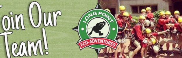 Join the Long Point Eco Team