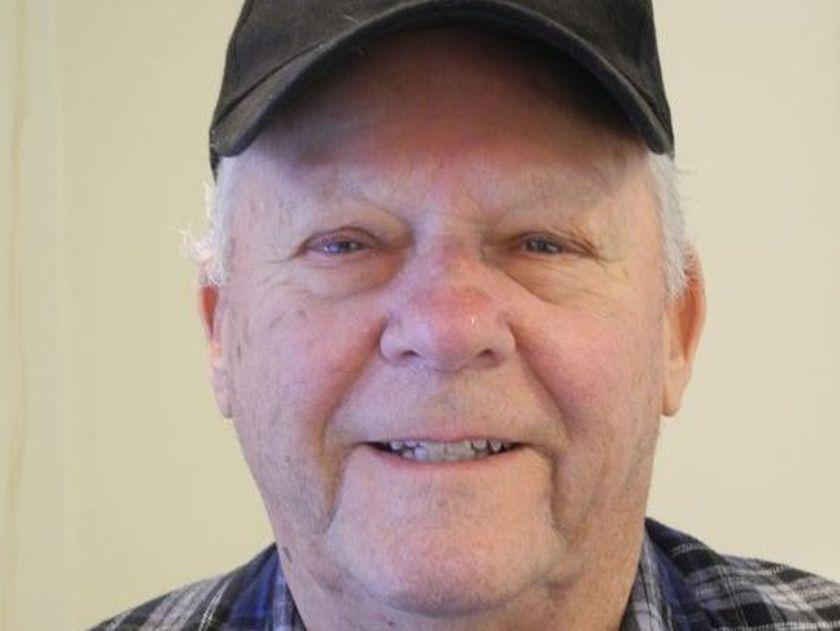 Ken Porteous Simcoe Reformer