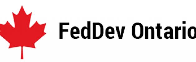 "Image result for feddev ontario logo"""