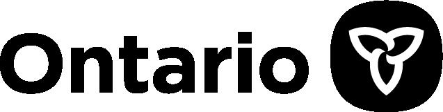 Ontario Government logo