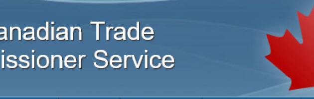 Canadian Trade Commissioner