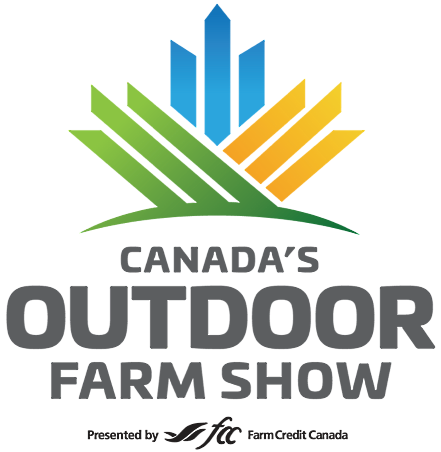 Outdoor Farm Show