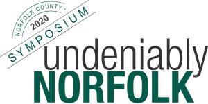 2020 Symposium Logo