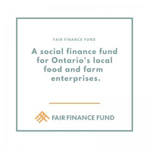 Fair Finance Fund