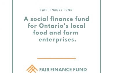 Fair Finance Fund