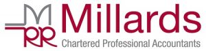 Millard's logo
