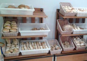 Salinas baked goods