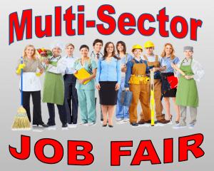 Multi-Sector Job Fair