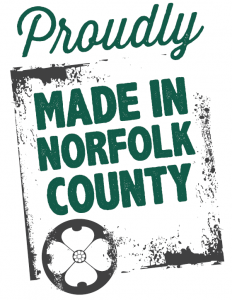 Made in Norfolk County